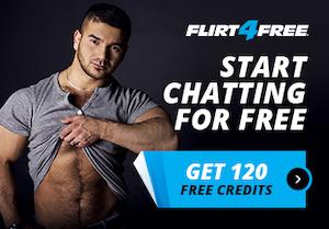 Flirt4Free 120 FREE credits